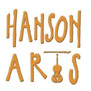 Hanson Arts Logo
