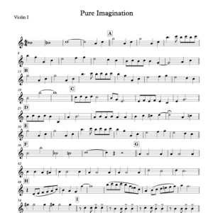 Preview of Music - Pure Imagination