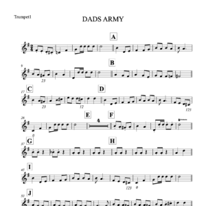 Preview of Music - Dads Army
