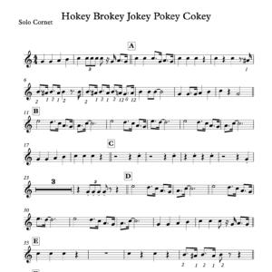 Preview of Music - Hokey Cokey