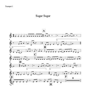 Preview of Music - Sugar sugar