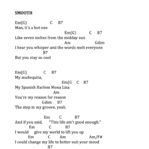 Preview of Music - Smooth