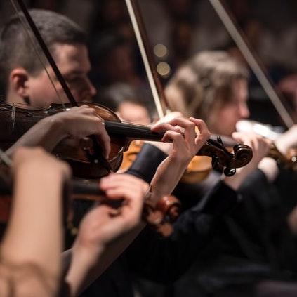 Single Orchestra Session